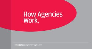 How Agencies Work - Bite Digital