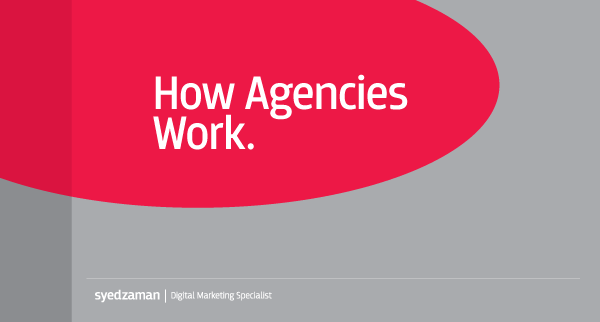 How Agencies Work - Bite Digital