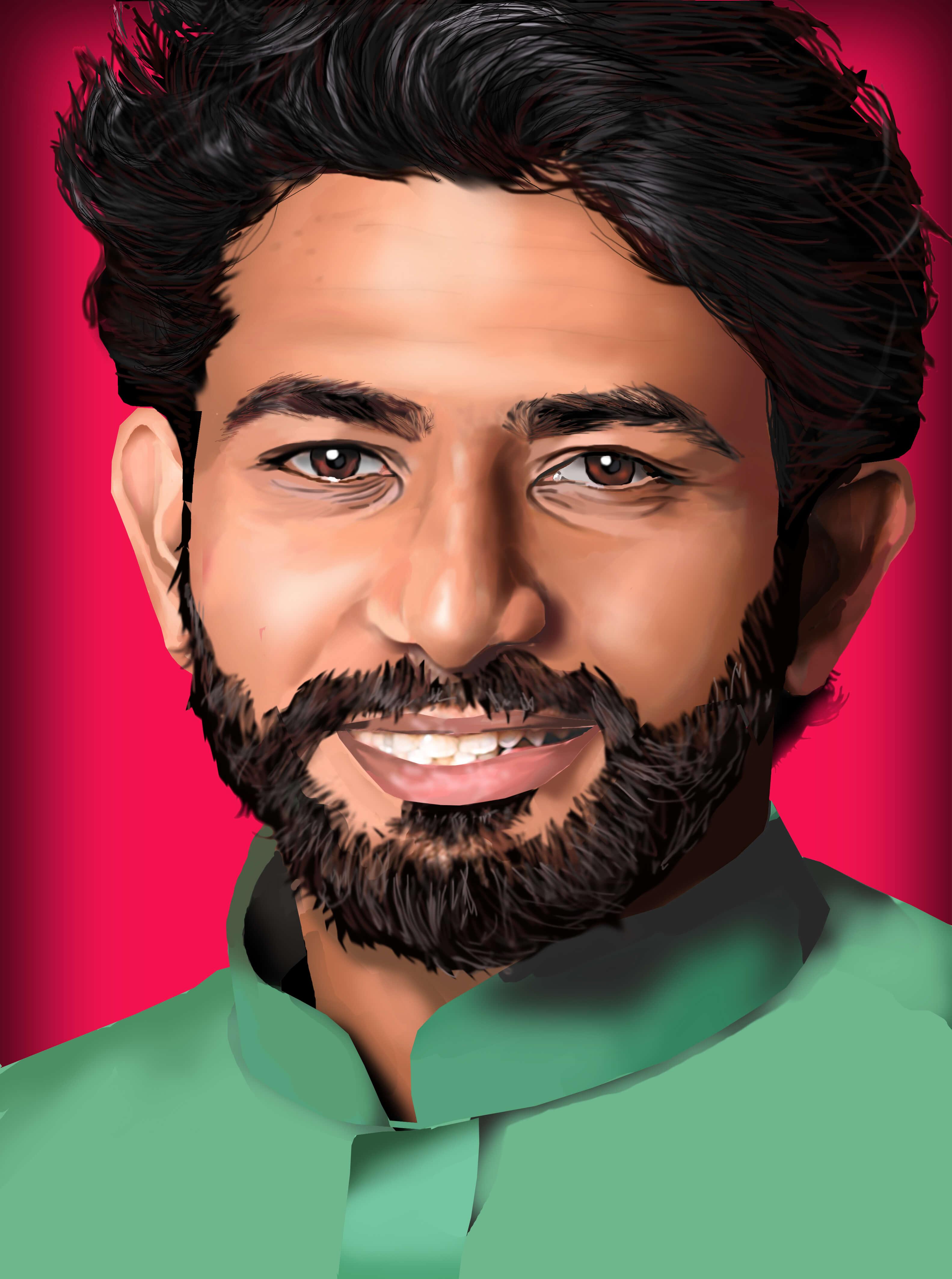 Wahid - TRI Digital